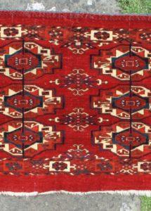 Antique Tribal Rugs & Oriental Weavings