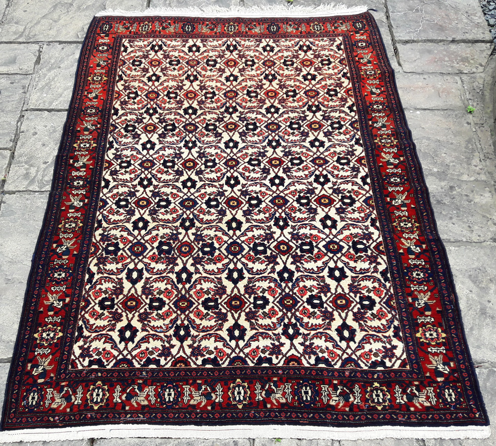 catalogue antique tribal rugs oriental weavings. Black Bedroom Furniture Sets. Home Design Ideas